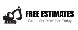 Free Estimates - Call or get directions today